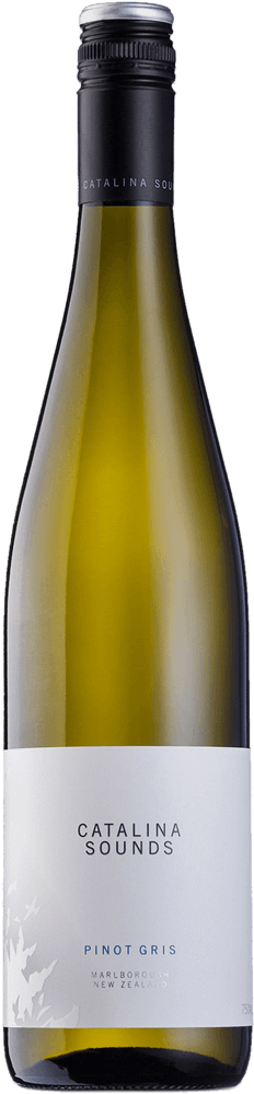 Catalina Sounds Pinot Gris 2019