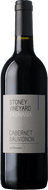 Stoney Vineyard Cabernet Sauvignon 2016