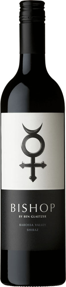 Glaetzer 'Bishop' Shiraz 2018