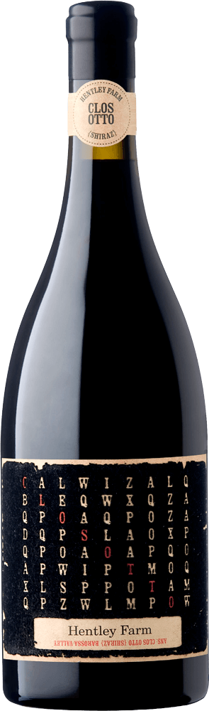 Hentley Farm 'Clos Otto' Shiraz 2017