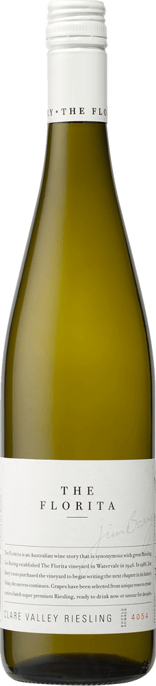 Jim Barry 'The Florita' Riesling (Cellar Release) 2013