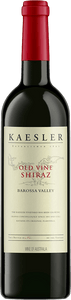 Kaesler 'Old Vine' Shiraz 2017