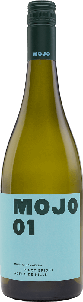 Mojo 'Full Colour' Pinot Grigio 2019