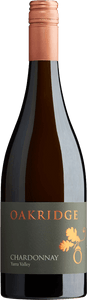 Oakridge Yarra Valley Chardonnay 2018