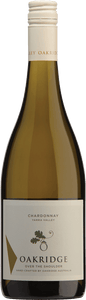 Oakridge 'Over The Shoulder' Chardonnay 2019