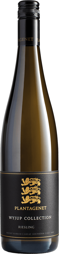 Plantagenet 'Wyjup Collection' Riesling 2019