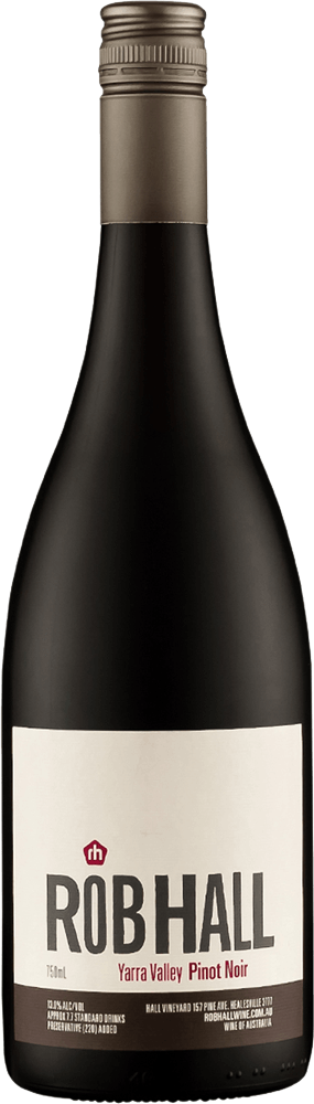 Rob Hall Yarra Pinot Noir 2018