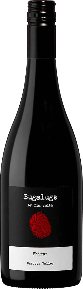 Tim Smith 'Bugalugs' Shiraz 2019