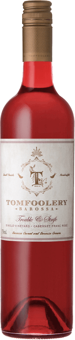 Tomfoolery 'Trouble & Strife' Rose 2019
