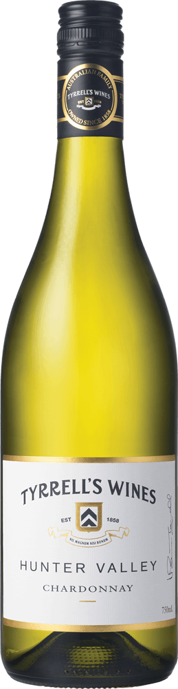 Tyrrell's 'Hunter Valley' Chardonnay 2019