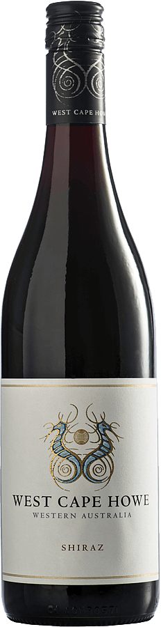 West Cape Howe Shiraz 2018