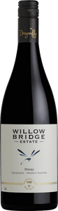 Willow Bridge 'Dragonfly' Shiraz 2019