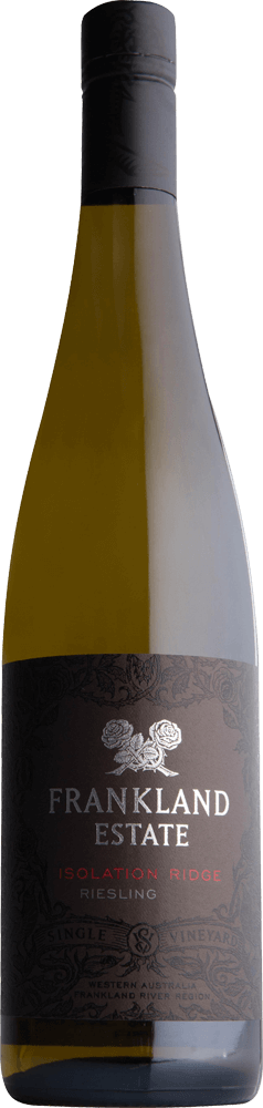 Frankland Estate 'Isolation Ridge' Riesling 2019