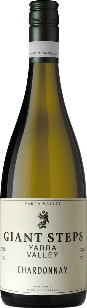 Giant Steps Yarra Valley Chardonnay 2018