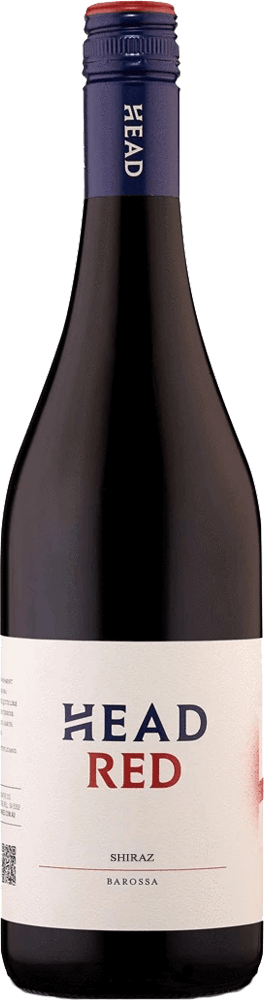 Head 'Head Red' Shiraz 2018