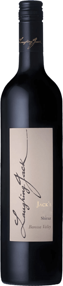 Laughing Jack 'Jack's' Shiraz 2018