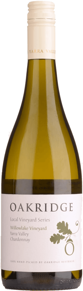 Oakridge 'Local Vineyard Series' Willowlake Chardonnay 2018