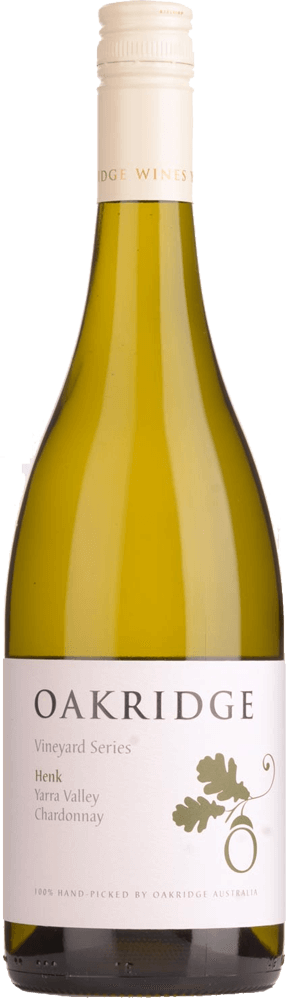 Oakridge 'Local Vineyard Series' Henk Chardonnay 2018
