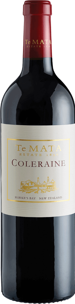 Te Mata Estate Coleraine 2018