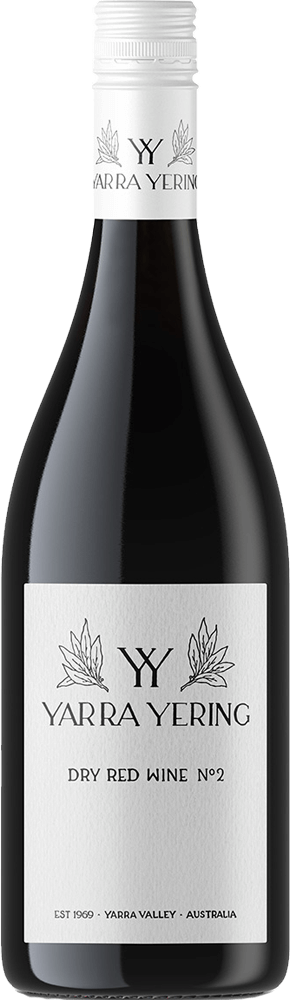 Yarra Yering 'Dry Red No 2' 2017