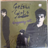 "GEISHA GIRLS - ""Disappering Act"" 12"" LP"