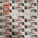 "CAT PARTY ""Rest in Post"" LP (1/300)"