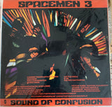 "SPACEMEN 3 ""Sound Of Confusion"" LP 180g"