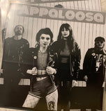 "APPALOOSA - NO HOPE FOR THE KIDS 7"" / NO FRONT TEETH RECORDS"