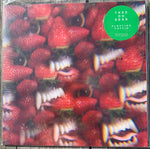 "Thee Oh Sees ‎– Floating Coffin 12"" LP w/ Poster and Download (NrMint)"