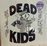 "SOFT KILL / Dead Kids R.I.P. City 12"" (Record Release Edition #72/100 (NEW)"