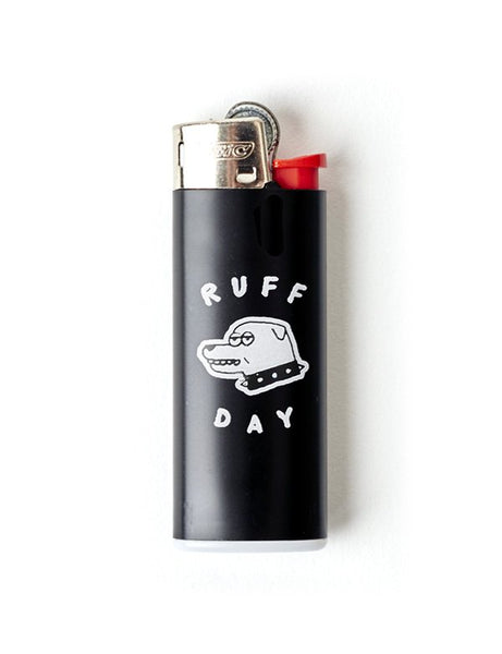 Ruff Day Lighter