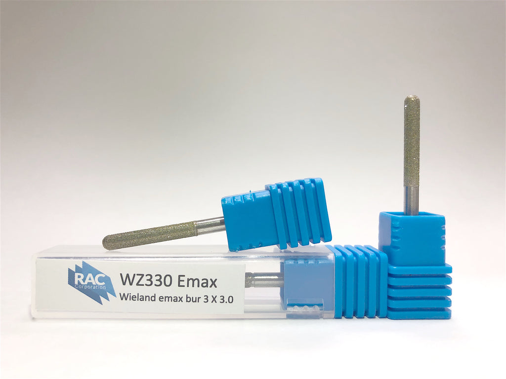Talonite® Milling Burs for EMAX