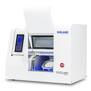 Sabrenite™ Milling Burs for Wieland Zenotec