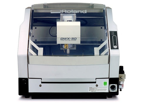 Talonite® Milling Burs for Roland