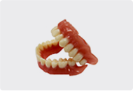 Denture Base Thumb