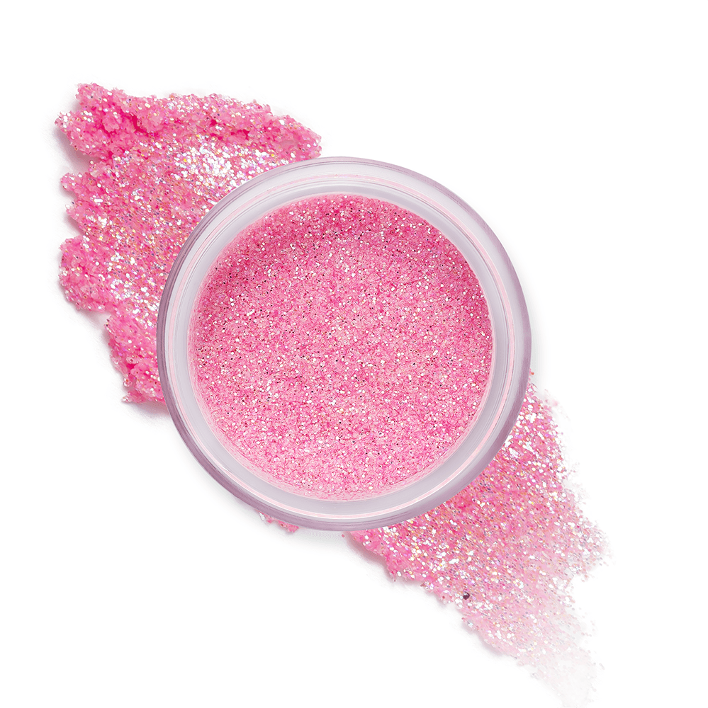 Leah Ashe - Pink Fairy Dust - Makeup