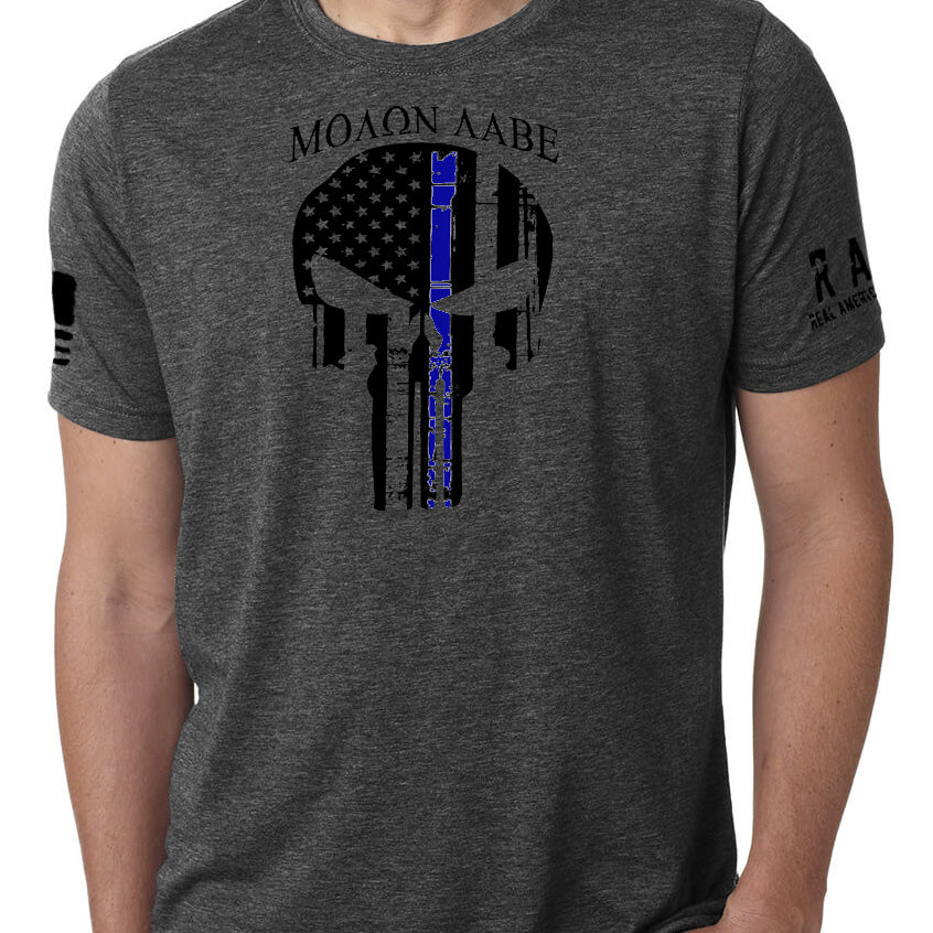 Blue Line Punisher