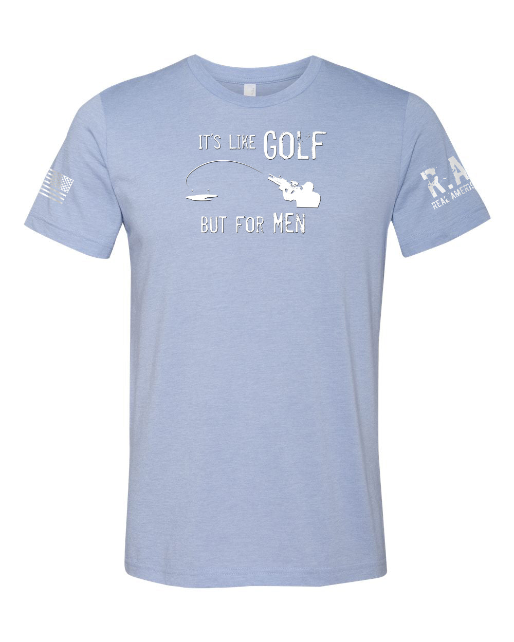 SOS Golf but for Men