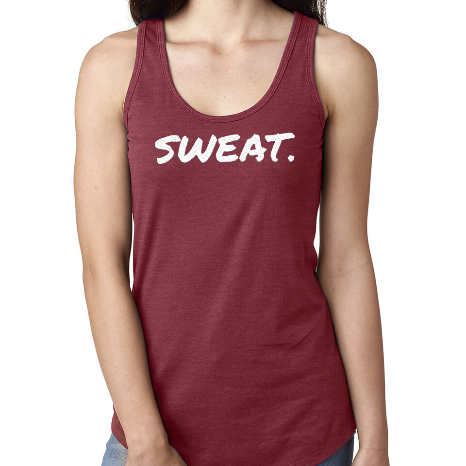 Sweat TankTop