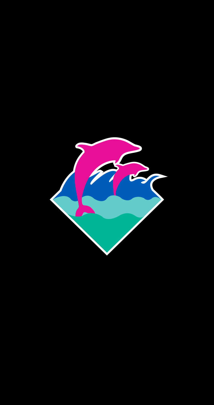 pink dolphin wallpaper  Downloads | Pink Dolphin - Legends at Our Craft –
