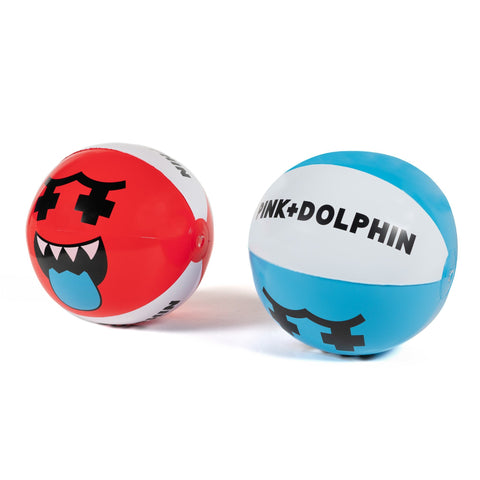 Ghost Beach Ball 2-Pack