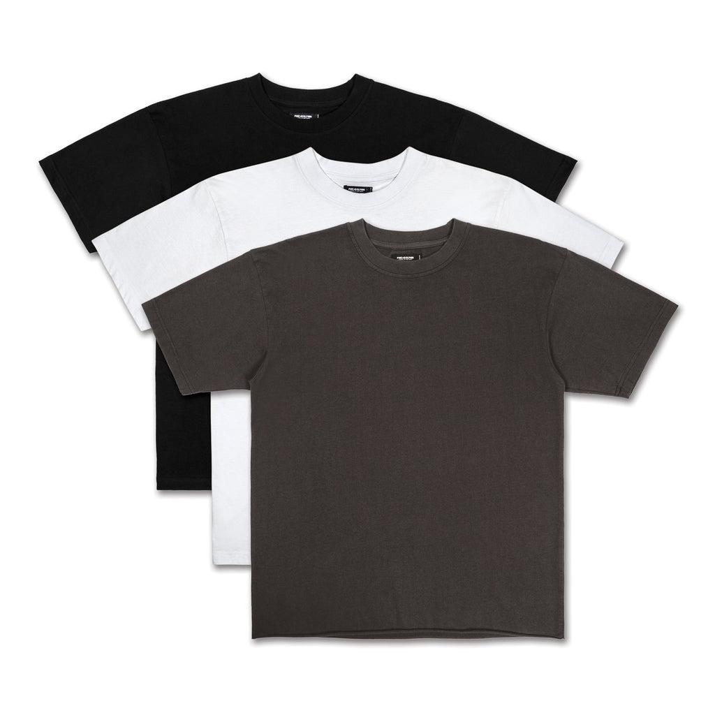 Legendary Core Tees 3-Pack