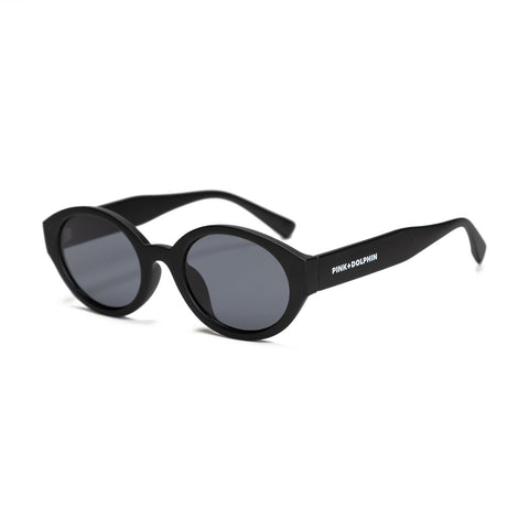 Shaded Sunglasses in Black