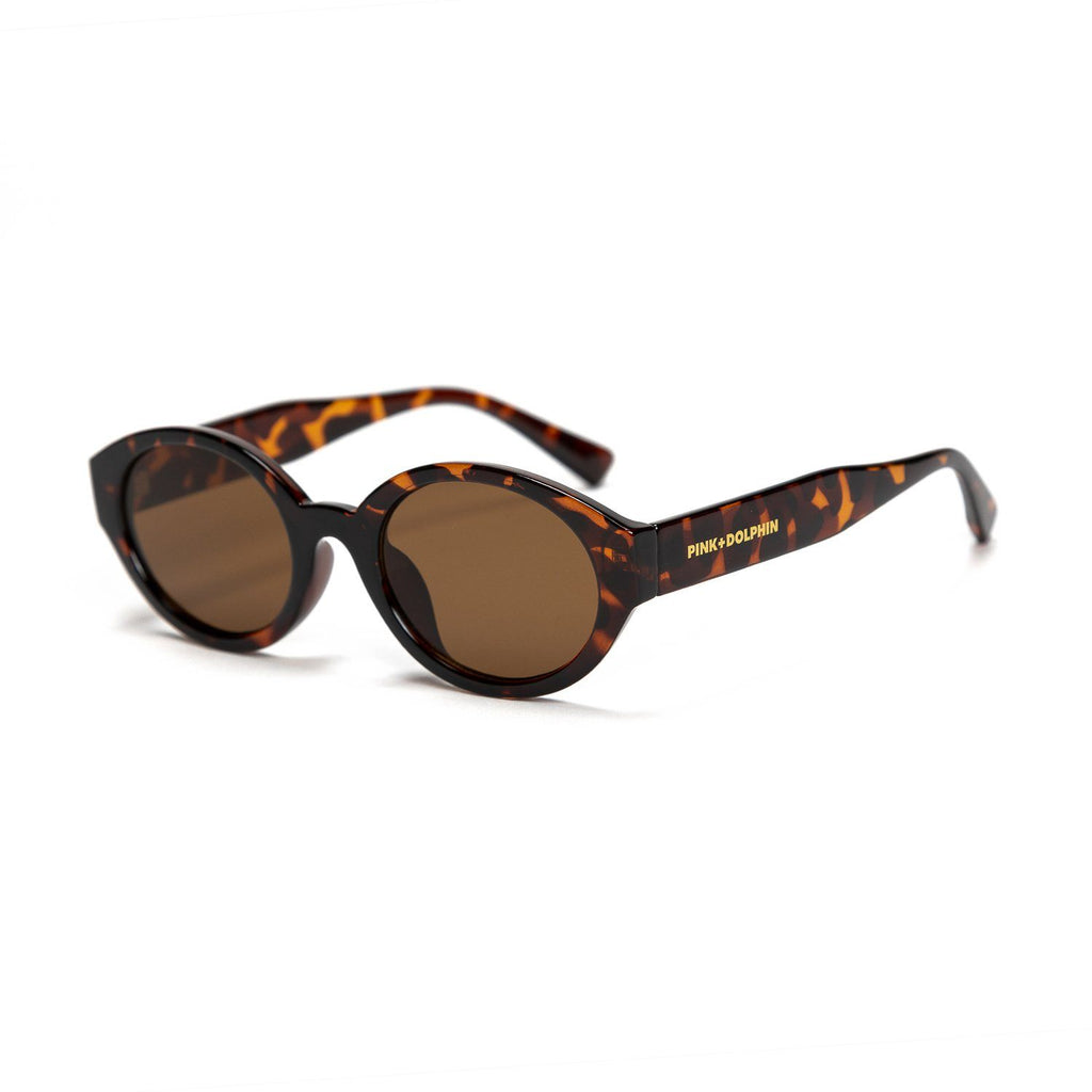 Shaded Sunglasses in Tortoise