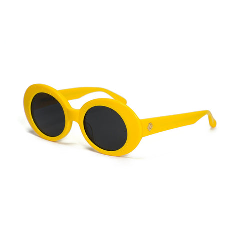 Spirit Shades in Race Yellow