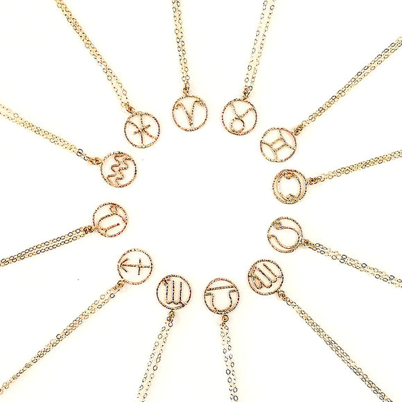 Zodiac Collection