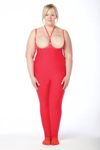 Patented Base Garment - Red - Babe You