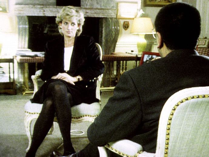 Princess Diana Interview: The Row Over Martin Bashir's Bombshell Explained