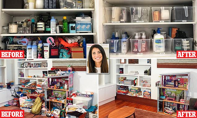 Australian cleaning expert Anita Birges reveals her best spring cleaning tips, tricks and hacks