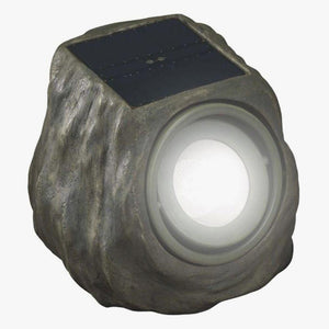 Funny Solar Rock Lights